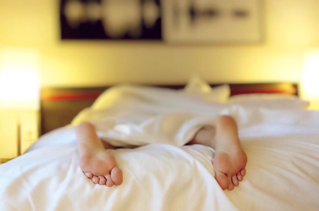 migusti gezondheid slapen