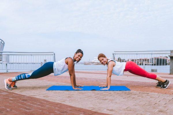 migusti gezondheid sporten