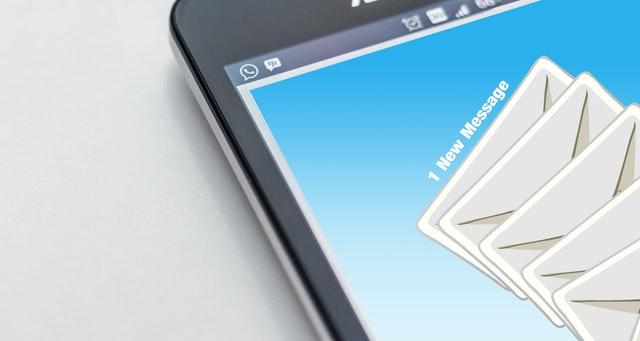 e-mailstress migusti gezondheid
