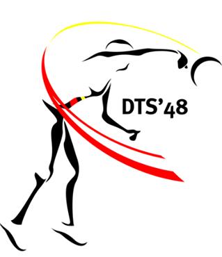 Migusti wordpress website handbalvereniging DTS48