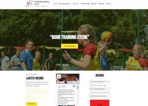 Migusti wordpress website dts48